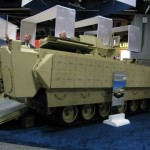 BAE Systems offer Bradley Variants for M113 Replacement