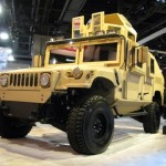Industry Preparing for the HMMWV recap
