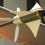 ATK Offers Miniature Precision Guided Weapon for Unmanned Aerial Systems