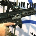 Gilboa &#8211; Debut of a new Israeli Assault Rifle