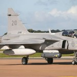Rafael Delivers the 1,000th Litening Targeting pod