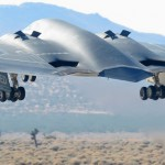 New Composite to Improve B-2 Durability