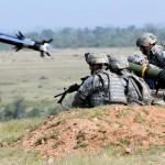 Saudi Arabia to Buy Javelin Anti-Tank Missiles