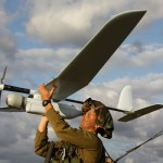 Horizon Fuel Cell Tested on Elbit Systems Skylark I-LE Mini UAV