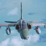 Embraer to Overhaul 43 AMX Fighters for Brazils Fighter Modernization Program