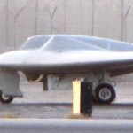 Iran Claims it Shot Down a U.S. Stealth Drone