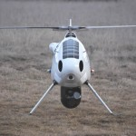 Wescam Provides a New EO/IR Payload for the Camcopter