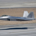 Lockheed Martin Gets $726.6 Million to Keep the Raptor&#8217;s Flying