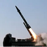 Foreign sources: Fateh-110 Rockets Enroute to Hezbollah Destroyed in Syria by Israeli Air Attack