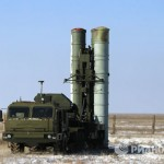 Third S-400 Regiment To Defend Russia&#8217;s Far East