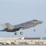 Second F-35 Production Jet Takes First Flight