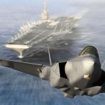 Five Marine Corps F-35Cs Units to Fly Off Navy Carriers
