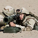 SOCOM Orders Additional M3 Carl Gustafs