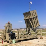 Israel to Buy 4 More Iron Dome Systems with US Aid
