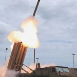 Lockheed Awarded Production Order for Two THAAD Batteries