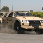 Northrop Grumman Joins BAE Systems&#8217; JLTV Industry Team