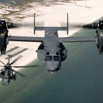 Japan Looking At Procuring Controversial V-22 Osprey