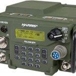 AN/PRC-117G Software Release adds Broader Network Support, Airborne Apps