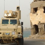 Lockheed Martin to Deliver 110 Vehicular/Portable Surveillance Systems