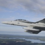 IRST, the Super Hornet&#8217;s Future &#8216;EO Radar&#8217; Cleared for Development