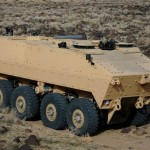 Marine Personnel Carrier (MPC)