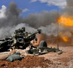 India to purchase US M777 Howitzers from BAE Systems