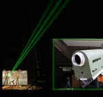 MBDA Germany Demonstrates Laser weapon Technology for C-RAM Application