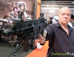 Silver Shadow Unveils a Production Ready Version of Gilboa Assault Pistol Rifle (APR)