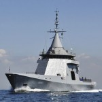 LAdroit was handed over to the French Navy on October 21, 2011 for a period of three years. DCNS is also offering this OPV class for the South AFrican Navy, through a cooperation with the South African shipyard KND. Photo: DCNS