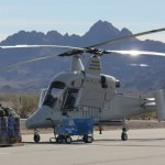 KMAX to Begin Hauling Cargo for Marines in Afghanistan Next Month