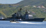 Supporting Europe&#8217;s Missile defense Initiative, U.S. Navy to Position Four AEGIS ships in Rota, Spain