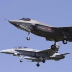 Japan narrows F-X selection to F-35, Super Hornet F-18E/F Block II
