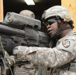 ATK, IMI Highlight Air Burst System at AUSA 2011