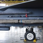 Test Validates GBU-53B Small Diameter Bomb II Moving Target Attack Capability