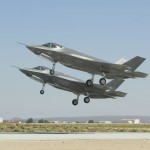 Pentagon Spends US$4 Billion on the Fifth Production Batch of 30 F-35s
