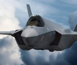 Japan Formally Announces F-35 Selection