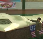 Iran Displays Captured RQ-170 Stealth Drone