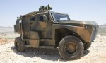XTREAM  4&#215;4 Armored Protected Vehicle
