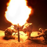 BAE Systems, GD-OTS Join Forces to Develop 81mm Guided Mortar Bombs