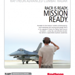 Raytheon AESA Radars &#8211; Technology Solutions Mapped to Regional Needs