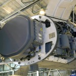 RACR radar was fiorst flight tested on an F-16 in 2010