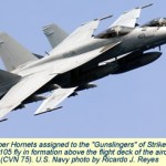 Australia Requests Buying 24 Super Hornets