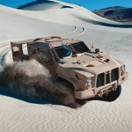 JLTV Programs Enters the Final Phase