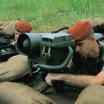 Miniaturization of the Infantry Weapons&#8217;s Components