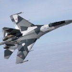 China, Russia Negotiate a $4 billion Sale of 48 Flanker-E (Su-35)