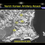 Israeli Satellite Images Locate North Korean &#8216;smoking gun&#8217;: Rocket Launchers in Positions aimed at South Korean Yeonpyeong island