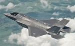 First British F-35B Records Maiden Flight