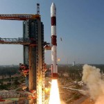India Launches a SAR Satellite Risat-1