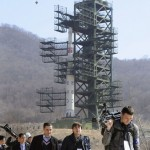 North Korea Announces Plan To Attempt Another Satellite Launch