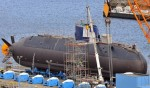 HDW Delivers the Fourth Dolphin Class Submarine to the Israel Navy